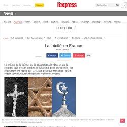 La laïcité en France