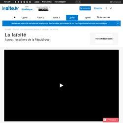 La laïcité - lesite.tv