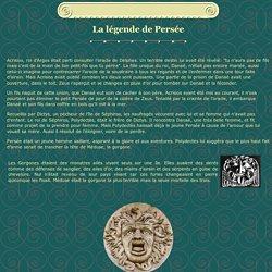 La légende de Persée