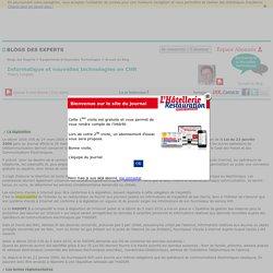 responsabilité numérique : traçabilité des connexions internet au sein de l'établissement