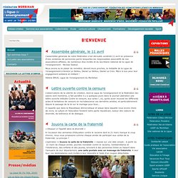 Le Dispositif local d'accompagnement (DLA), une aide aux associations employeuses, coopératives et structures d'insertions qui rencontrent des difficultés. - La Ligue de l'Enseignement du Morbihan