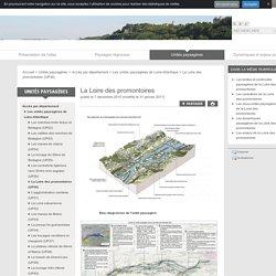 La Loire des promontoires