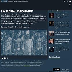 La Mafia Japonaise