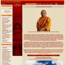 La Magie du Bouddha -
