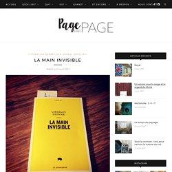 La main invisible (Page par Page)
