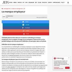 La marque employeur