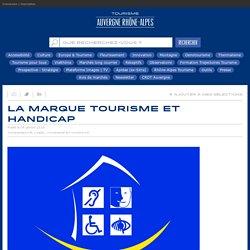 Rhône-Alpes Tourisme - Accessibilité