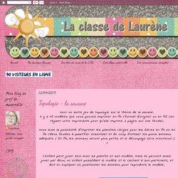 La maternelle de Laurène