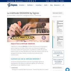 La méthode IDEAXION by Signos - Signos