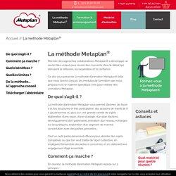 La méthode Metaplan® - Metaplan