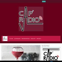 La Minute Livre de Cap'Radio – Cap'Radio