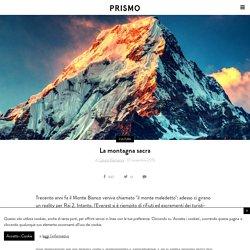 La montagna sacra - Prismo