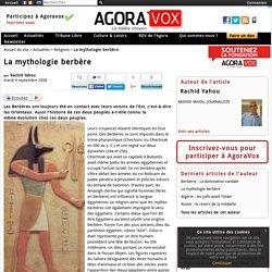 La mythologie berbère
