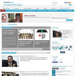 LA NACION Data - lanacion.com
