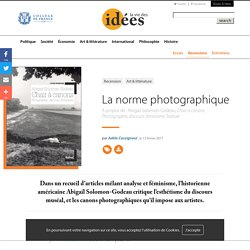 La norme photographique
