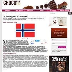 La Norvège et le Chocolat