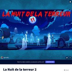 La Nuit de la terreur 2