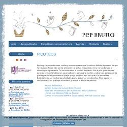 La página de Pep Bruno - La página de Pep Bruno