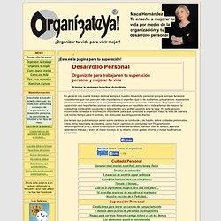 La pagina para tu desarrollo personal