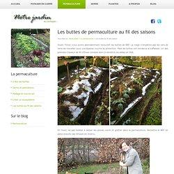 La permaculture au fil des saisons