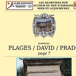 LA PLAGE MARSEILLE page 7