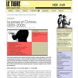 La presse et Outreau (2001-2006)