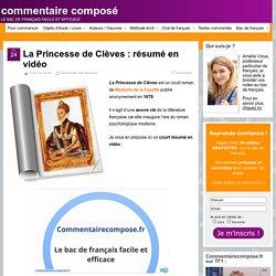 La Princesse de Clèves : résumé