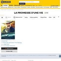 La Promesse d'une vie - film 2014