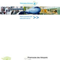 LA RAGE - La Pharmacie du Voyage