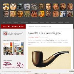Questa non è una pipa (René Magritte)