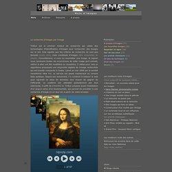 La recherche d'images par l'image