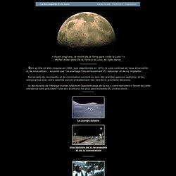 La Reconquête de la Lune - Accueil