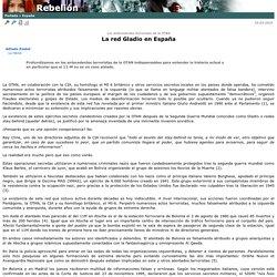 La red Gladio en Espa a