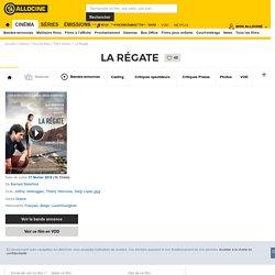 La Régate - film 2008 - F BEL