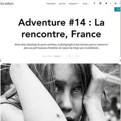 La Rencontre / Ardèche - France