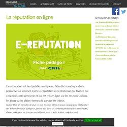 La réputation en ligne
