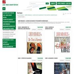 La revue Liber Mirabilis