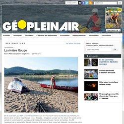 La rivière Rouge / Géo Plein Air