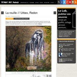 La rouille /// Urbex, Redon
