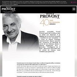 La Saga Franck Provost - Franck Provost