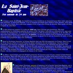 La Saint-Jean