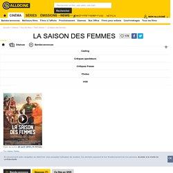 La Saison des femmes - film 2016