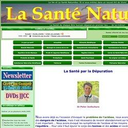La Santé Naturelle