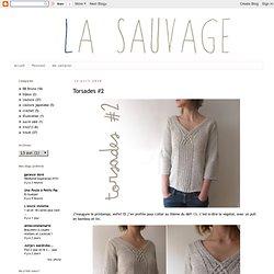La Sauvage: 04/13/10