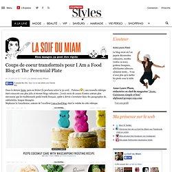 La Soif du Miam - L'Express Styles