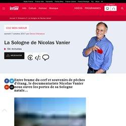 La Sologne de Nicolas Vanier