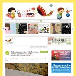 La Soupe de l'Espace - le blog de la soupe