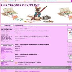 La soustraction - Les tiroirs de Céline