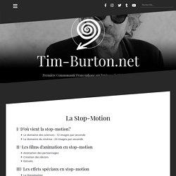 La Stop-Motion