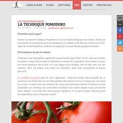 La technique Pomodoro